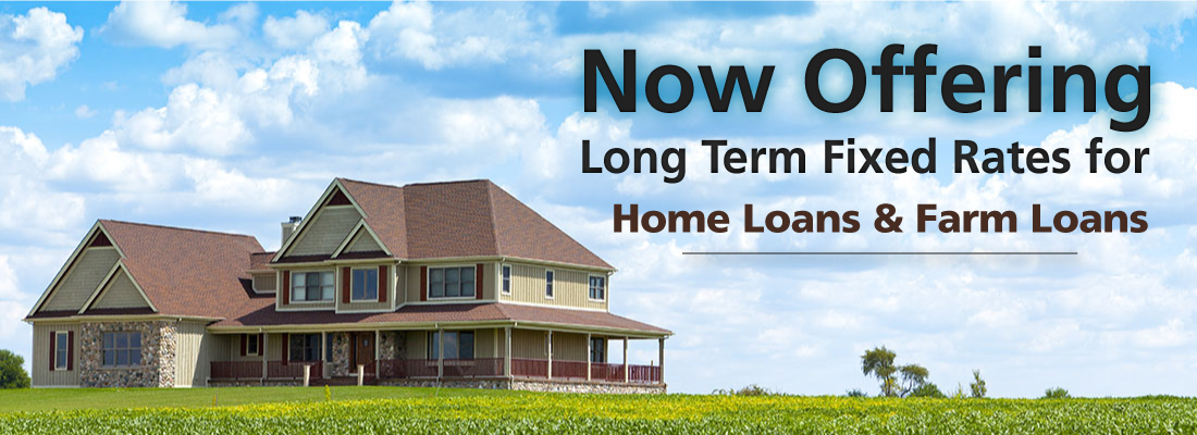 Home and Farm Loans Quincy, IL-Town and Country Bank Midwest