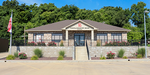 Town and Country Bank Midwest - La Grange, MO